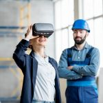 Immersive VR technology disrupts the UK's construction sector