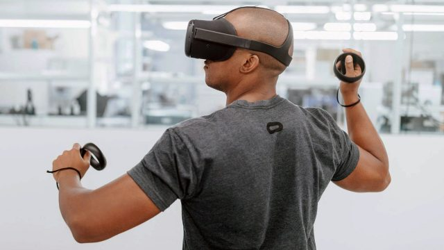 10 Next Generation VR and AR Headsets