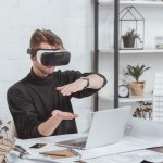 VR Marketing is Effective Because VR Helps People Remember