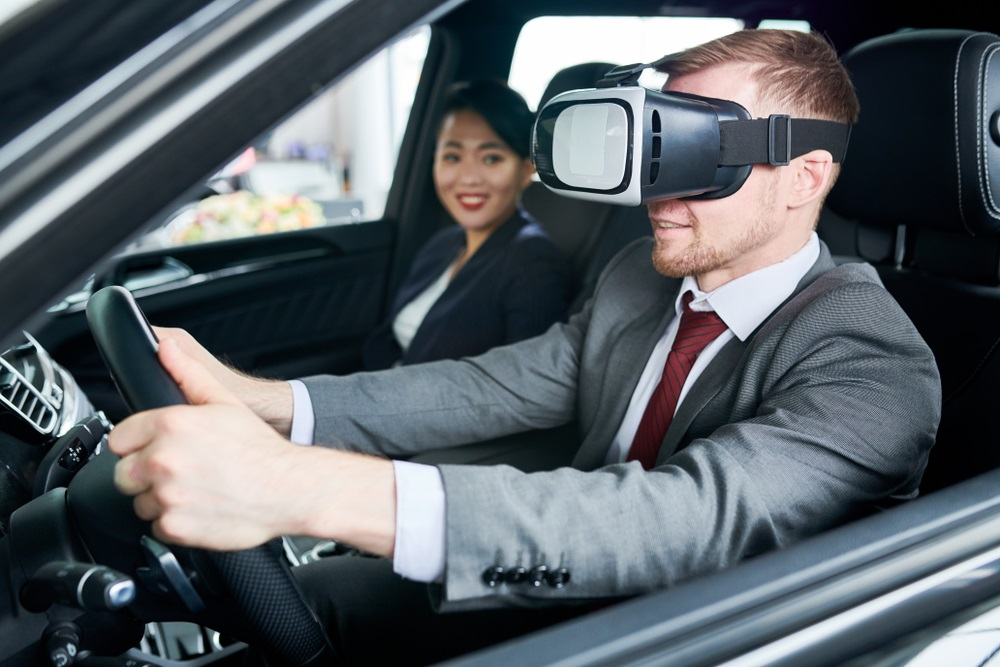 These Promising Industries are on the Verge of VR Disruption