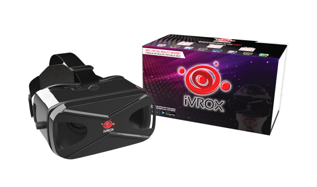 5 Budget-Friendly VR Headsets (Costs Less than £80!)