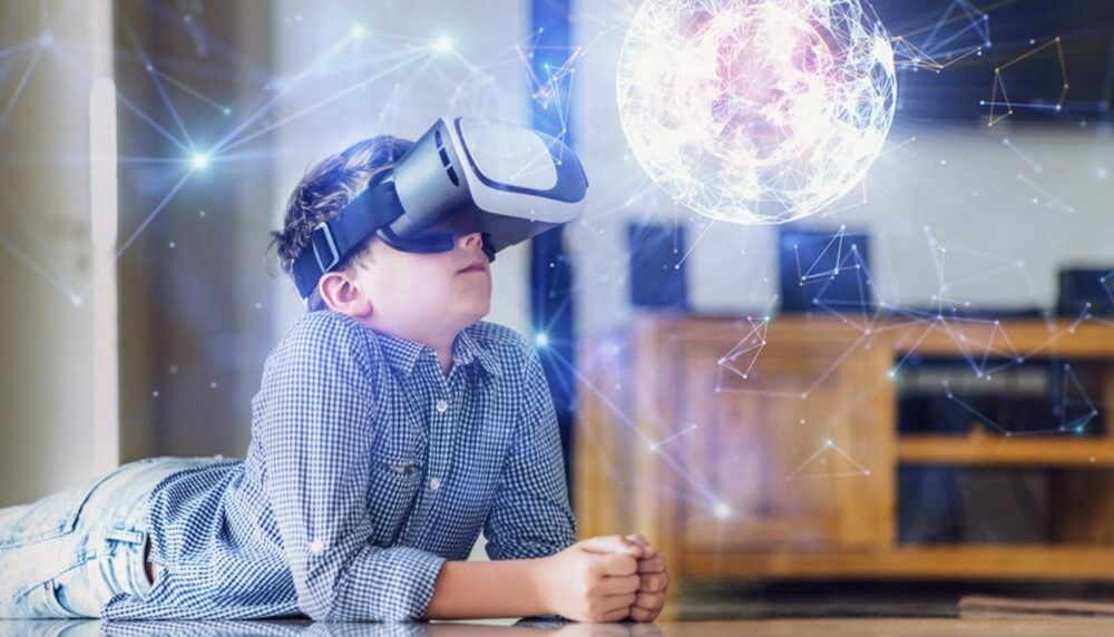 VR in classrooms