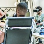 How Virtual Reality Improves a Design Team's Workflow and Performance