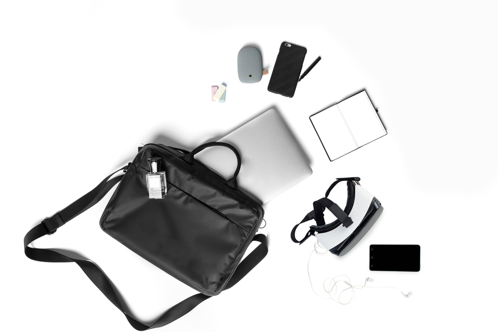 How to Pack a Complete VR Kit For On-Site Client Design Consultations