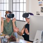 Why Universities and Colleges Use Virtual Reality