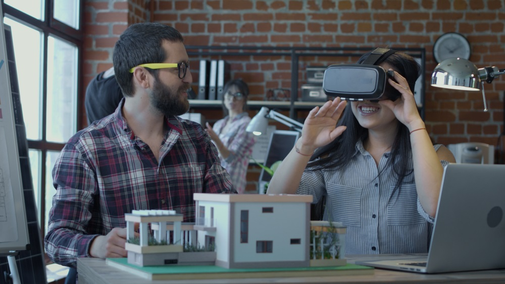 5 Ways to Use Virtual Reality in Architecture