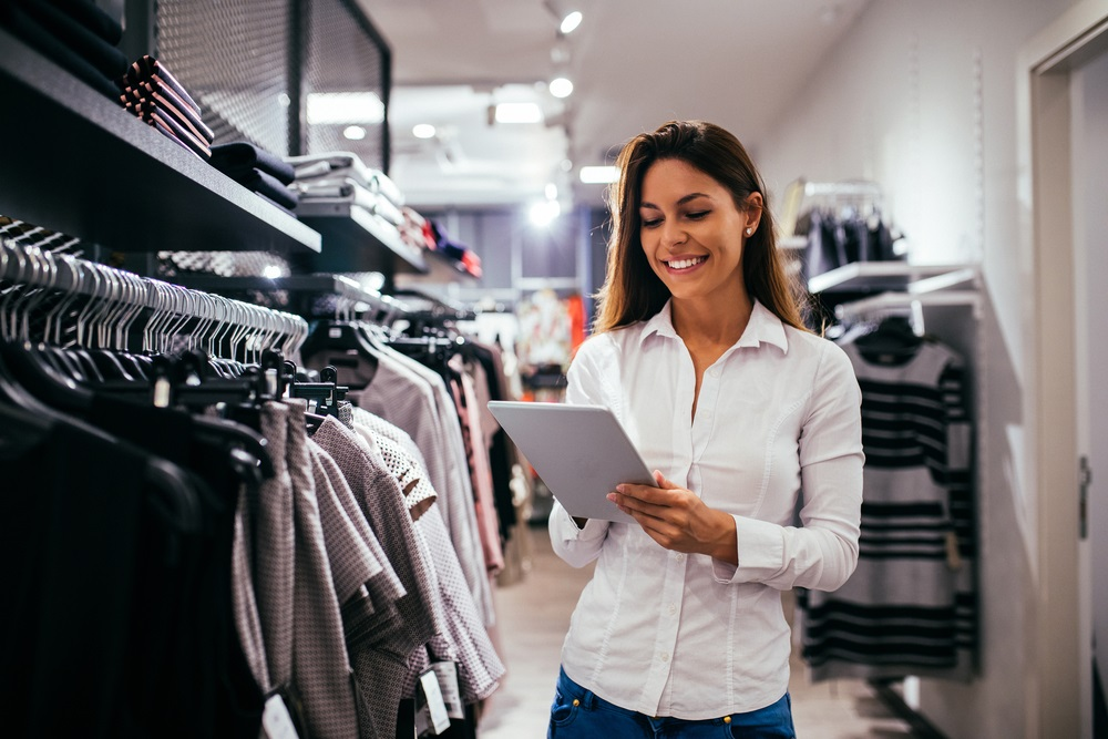 How to Give Retail Customers a Ubiquitous and Ultra-Personal Shopping Experience
