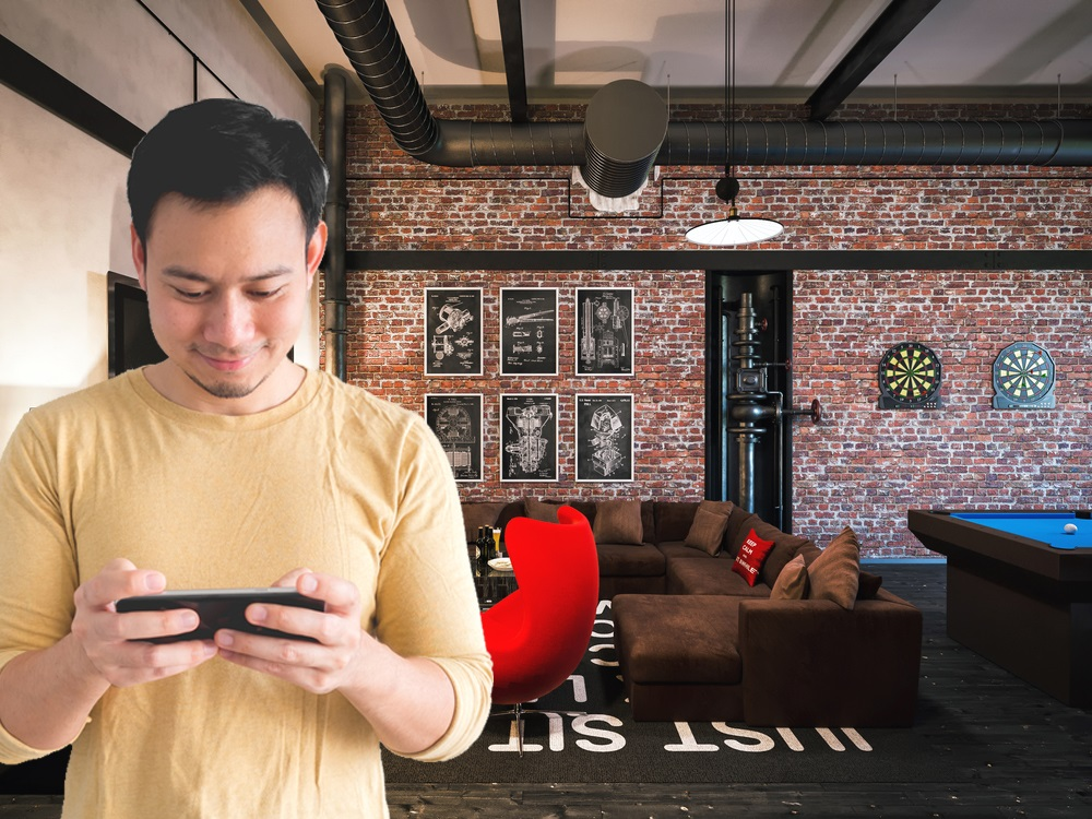 New Research Reveals How Much Australians Love Game Apps With Virtual Homes