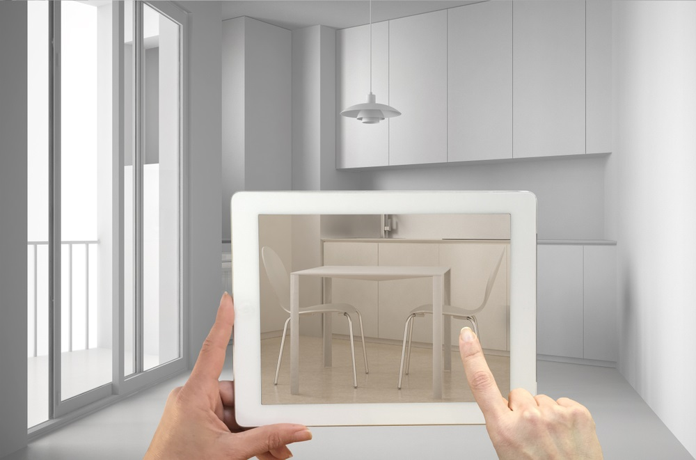 How AR Technology Improves Businesses