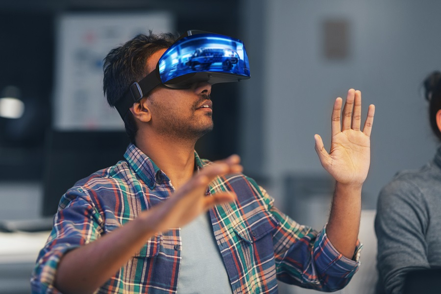 VR Predictions for 2019