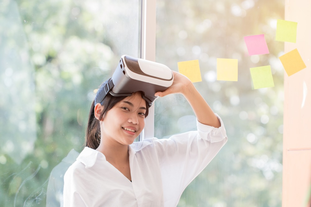 Why NOW is the Perfect Time to Use VR in Your Company