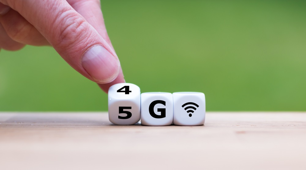 Why 5G is Super Important in VR