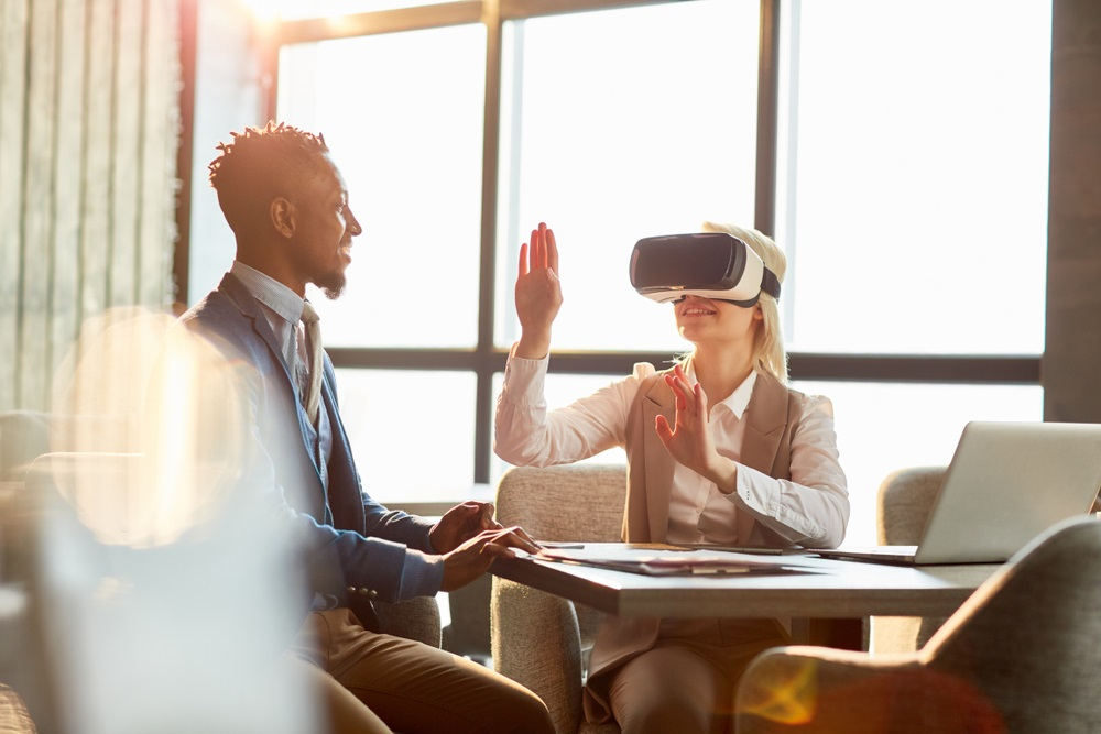 How VR Makes the Recruitment Process Better