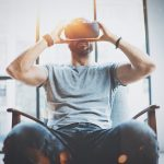 The next generation of consumers knows VR and demands VR. If you're looking for the best and safest business upgrade, you must embrace VR.