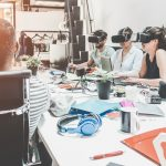 How VR Intensifies Your Sales and Marketing Team | VR IN SALES AND MARKETING