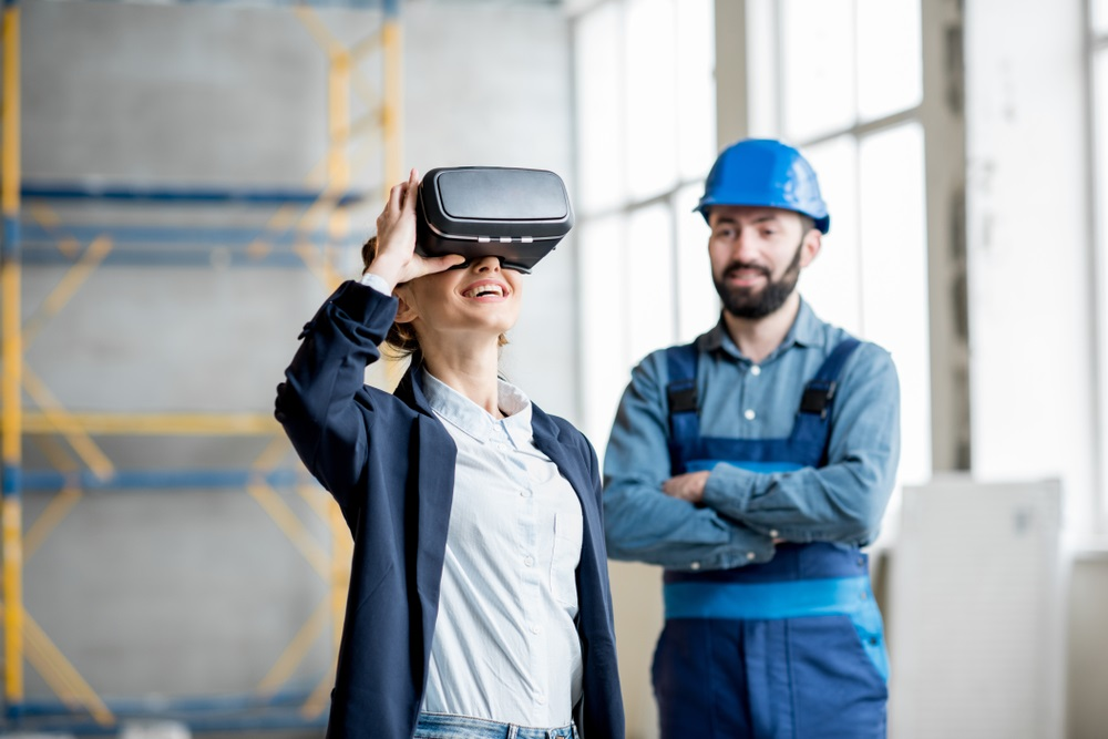 The Biggest Questions of Builders in Using VR Architectural Visualisations