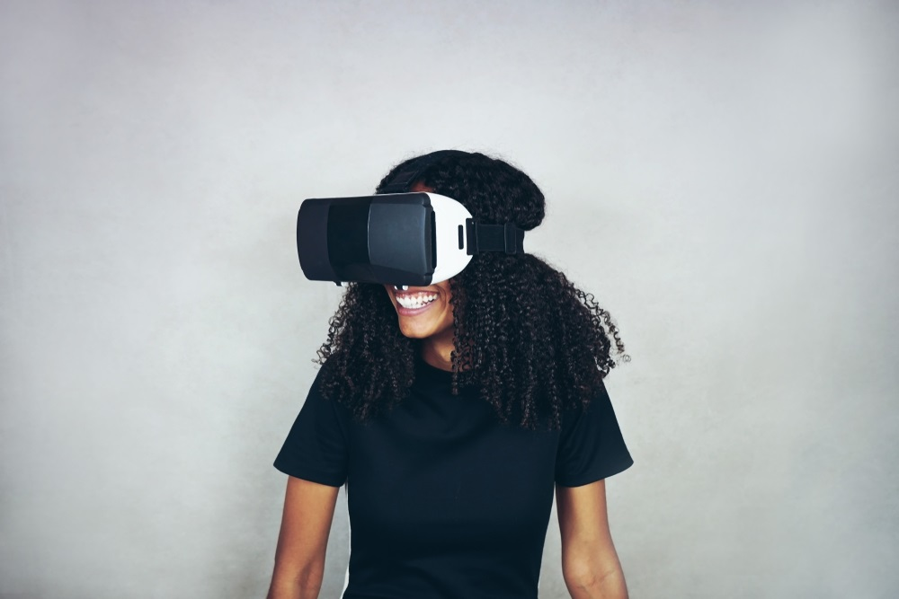 How to Build Your Business' VR Portfolio