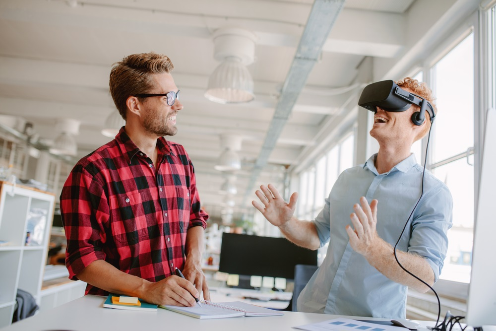 How to Start Creating VR Content for Your Business