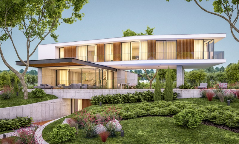 3D Virtual Rendering Services