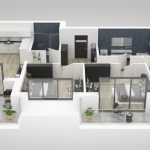 Why using 3D virtual tours is the 'new normal' way to visit display homes